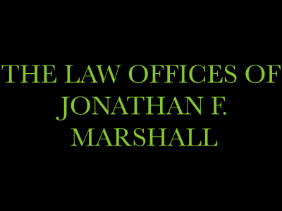 The Law Offices of Jonathan F. Marshall - Red Bank