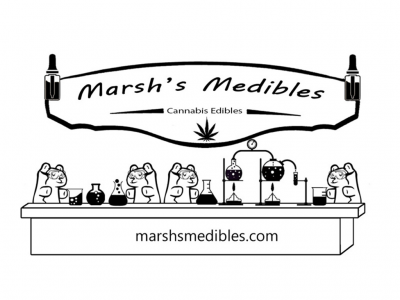Marsh's Medibles