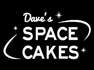 Dave's Space Cakes