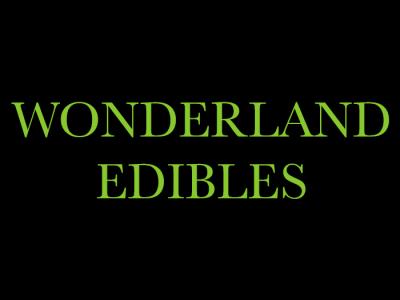 Wonderland Edibles