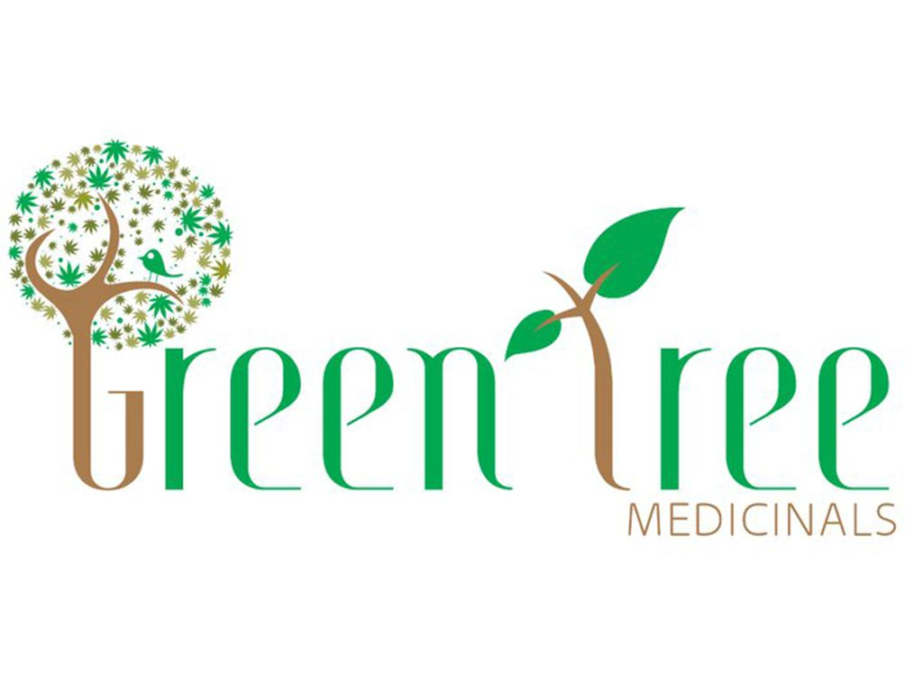 Image result for Green Tree Medicinals