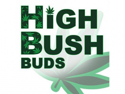High Bush Buds