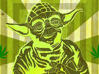 7 Star Wars Strains