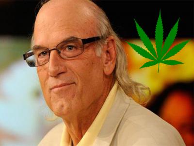 Jesse Ventura and Marijuana