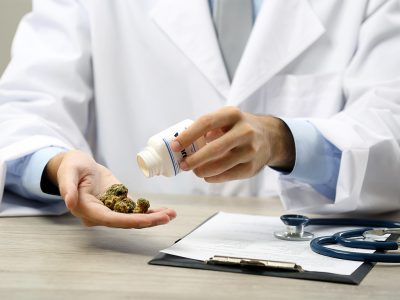 Best Cannabis Strains for Certain Health Disorders