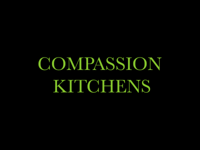 Compassion Kitchens