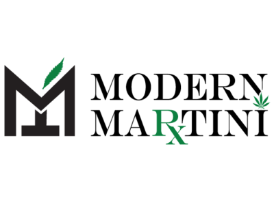Modern Martini Rx