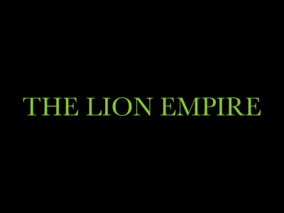 The Lion Empire