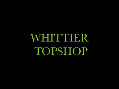 Whittier TopShop