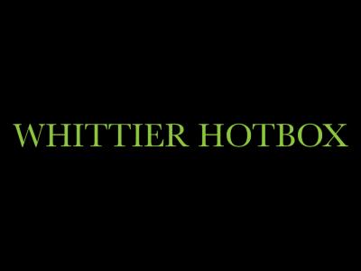 Whittier HotBox