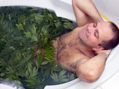 5 Ways Marijuana Affects Your Sleep