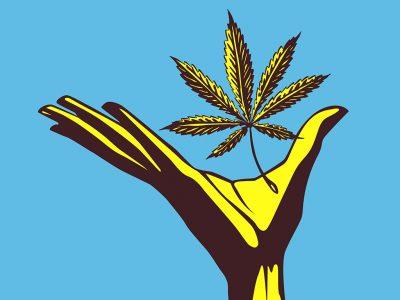 Cannabis Ingredient Restores Taste for Cancer Patients