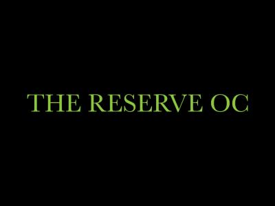 The Reserve OC