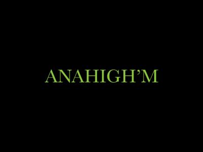 AnaHigh'm