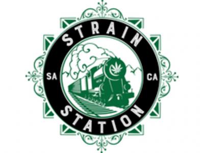 Strain Station