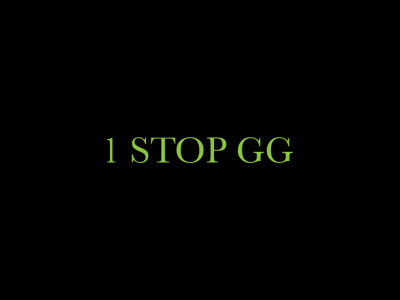 1 Stop GG