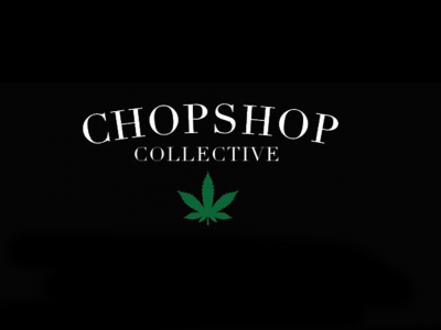 Chop Shop Collective 35 Cap