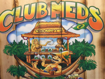 Club Meds Wellness