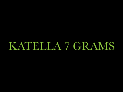 Katella 7 Grams