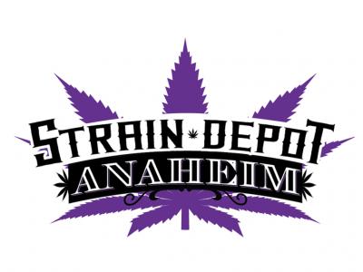 Strain Depot