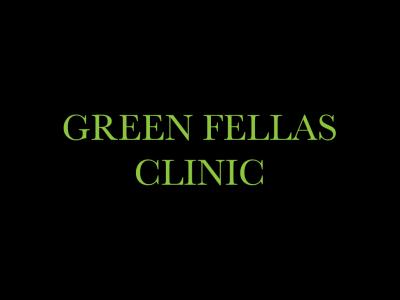 Green Fellas Clinic