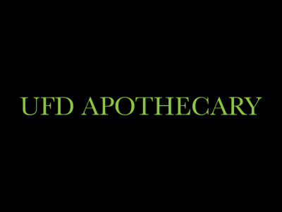 UFD Apothecary