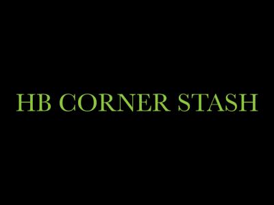 HB Corner Stash