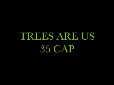 Trees R US 35 CAP