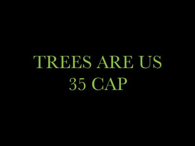 Trees R US 35 CAP