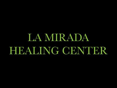 La Mirada Healing Center