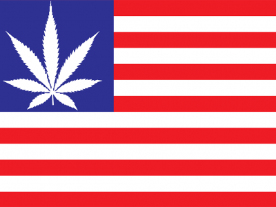 Marijuana and Memorial Day
