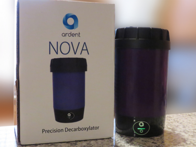 The Nova Precision Decarboxylator: A Must Have