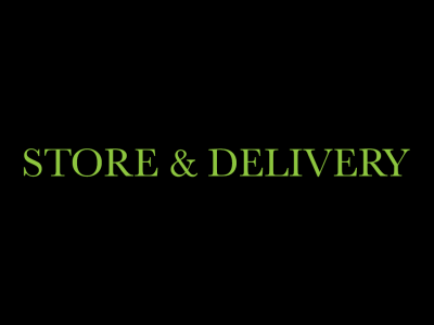 Store & Delivery