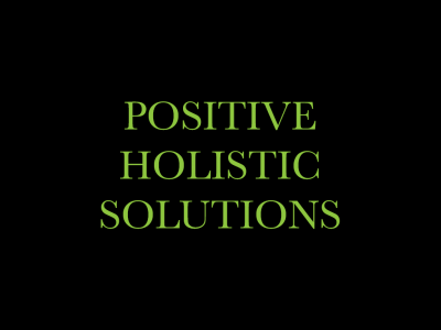 Positive Holistic Solutions