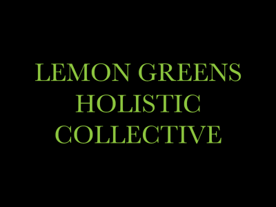 Lemon Greens Holistic Collective