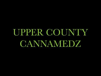Upper County Cannamedz