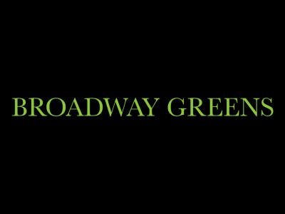 Broadway Greens