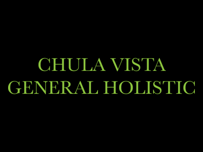 Chula Vista General Holistic
