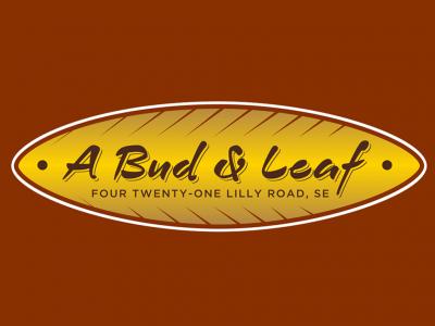 A Bud & Leaf