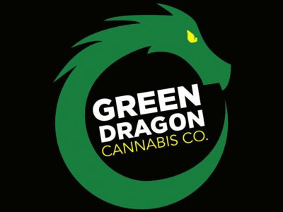 Green Dragon - Aurora