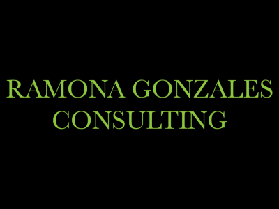 Ramona Gonazles Consulting