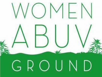 Women Abuv Ground