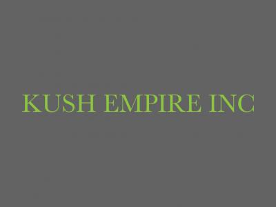 Kush Empire Inc