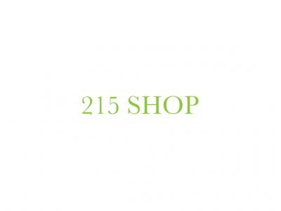 215 Shop