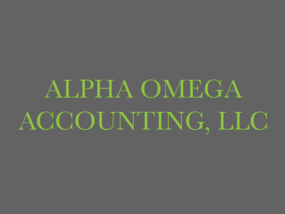 Alpha Omega Accounting, LLC