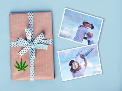 The Best Father's Day Activities For Stoners