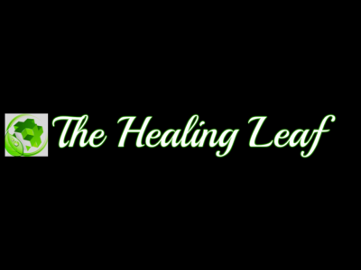 The Healing Leaf Collective Garden