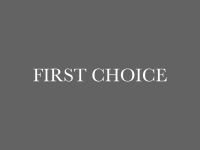 First Choice