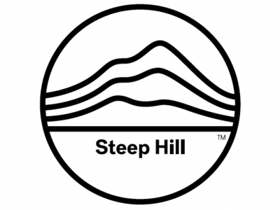 Steep Hill - New Mexico