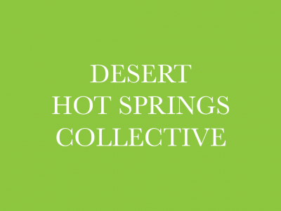 Desert Hot Springs Collective
